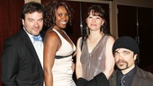 Matilda – Opening Night – Jonathan Dinklage – Tareea Campbell – Erica Schmidt – Peter Dinklage