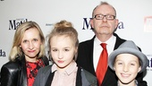 Matilda – Opening Night – Sir Michael Boyd – Family