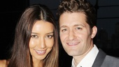 2013 Audience Choice Awards- Renee Puente- Matthew Morrison