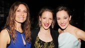 2013 Audience Choice Awards- Laura Benanti- Jessie Mueller- Laura Osnes