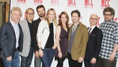 Reasons to be Happy-Blake West- Bernie Telsey- Fred Weller- Leslie Bibb- Jenna Fischer- Josh Hamilton- Will Cantler- Neil LaBute