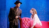 <I>The Landing</I>: Show Photos - David Hyde Pierce - Julia Murney