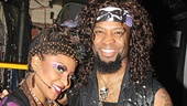 OP - Rock of Ages - Teresa Stanley - Ahman Green