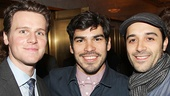 Bridges of Madison County - Opening - 2/14- OP - Raúl Castillo - Frankie J. Alvarez