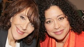 Andrea Martin - Mimi LieberAct One - Meet and Greet - OP - 3/14 -