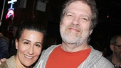 Violet - Meet and Greet - OP - 3/14 - Jeanine Tesori - Brian Crawley