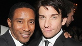 Rocky - Opening - OP - 3/14 - Charles Randolph-Wright  - Andy Karl