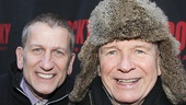 Rocky - Opening - OP - 3/14 - Tom Kirdahy - Terrence McNally