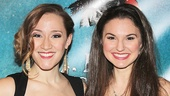 Les Miserables - Opening - Op - 3/14 -  Betsy Morgan - Melissa Mitchell