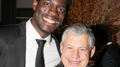 Les Miserables - Opening - Op - 3/14 -  Kyle Scatliffe - Cameron Mackintosh