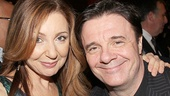 Mothers and Sons - OP - Opening Night - March 25 2014 - Donna Murphy - Nathan Lane