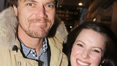 Mothers and Sons - OP - Opening Night - March 25 2014 - Michael Shannon - Kate