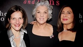 Mothers and Sons - OP - Opening Night - March 25 2014 - Debbie Bisno - Tyne Daly - Paula Wagner