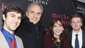 Mother and Sons - Opening - OP - 3/14 - Marilu Henner - Michael Brown