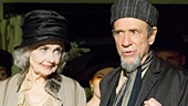 The Threepenny Opera - Show Photos - PS - 3/14 - Mary Beth Peil - F. Murray Abraham