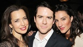 Michelle Duffy - Christian Campbell - America Olivo