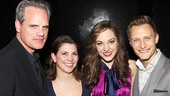 The Threepenny Opera - Opening - OP - 4/14 - Michael Park - Laurie Nowak - Laura Osnes - Nathan Johnson