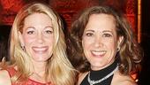 Bullets Over Broadway - Opening - OP - 4/14 - Marin Mazzie - Karen Ziemba