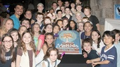 Matilda - Anniversary - OP - 4/14 - cast