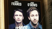 Of Mice and Men - Opening - OP - 4/14 - poster