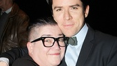 Reefer Madness - New World Stages - 4/14 - Lea Delaria - Christian Campbell