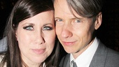 Hedwig and the Angry Inch - Opening - OP - 4/14 - Miriam Shor - John Cameron Mitchell