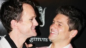 Hedwig and the Angry Inch - Opening - OP - 4/14 - Neil Patrick Harris - David Burtka