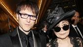 Hedwig and the Angry Inch - Opening - OP - 4/14 - Stephen Trask - Yoko Ono