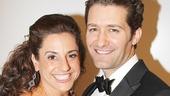 New York Pops Gala - Honoring Marc Shaiman and Scott Wittman - OP - 4/14 - Marissa Jaret Winokur - Matthew Morrison