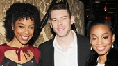 Meet the Nominees – OP – 4/14 – Sophie Okonedo - Brian J. Smith -