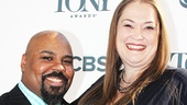 Tony Honors - Op - 6/14 - James Monroe Iglehart - Dawn