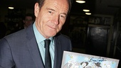 Theatre World Awards - OP - 6/14 - Bryan Cranston