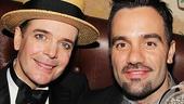 Tony Awards - OP - 6/14 - Jefferson Mays - Ramin Karimloo
