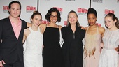 When We Were Young and Unafraid - Opening - OP - 6/14 - Patch Darragh - Zoe Kazan - Sarah Treem - Cherry Jones - Cherise Boothe - Morgan Saylor