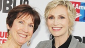 Public Theater Gala - 2014 - OP - 6/14 - Renee Baughman - Jane Lynch