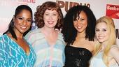 Public Theater Gala - 2014 - OP - 6/14 - Nicole Lewis - Mylinda Hull - Natalie Wachen - Brooke Sunny Moriber