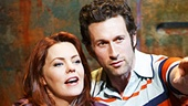 The Last Ship - Show Photos - PS - 7/14 - Rachel Tucker - Aaron Lazar