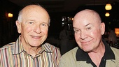 It's Only a Play - Meet The Press - OP - 8/14 - Terrence McNally  - Jack O'Brien