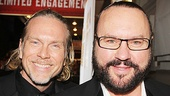 It's Only A Play - Opening - 10/14 - Curtis Shaw - Desmond Child