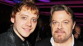 It's Only A Play - Opening - 10/14 - Rupert Grint - Eddie Izzard