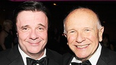 It's Only A Play - Opening - 10/14 - Nathan Lane - Terrence McNally