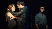 The Last Ship - Show Photos - 10/14 - Rachel Tucker - Michael Esper -  Aaron Lazar