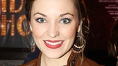 Side Show - First Preview - 10/14 - Laura Osnes