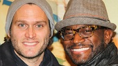The Oldest Boy - Opening - 11/14 - Steven Pasquale - Taye Diggs