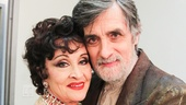 The Visit - Photo Shoot - 12/14 - Chita Rivera