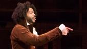 Hamilton - Show Photos - 1/15 - Daveed Diggs
