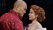 The King and I - Show Photos - 4/15 - Ken Watanabe - Kelli O'Hara