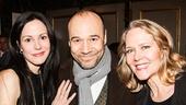 Gigi - Opening - 4/15 - Mary-Louise Parker - Danny Burstein - Rebecca Luker