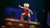 Fun Home - Show Photos - 4/15 - Oscar Williams - Zell Steele Morrow - Sydney Lucas