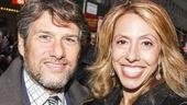 Gigi - opening - 4/15 - Jeffrey Kaplan - Amanda Green